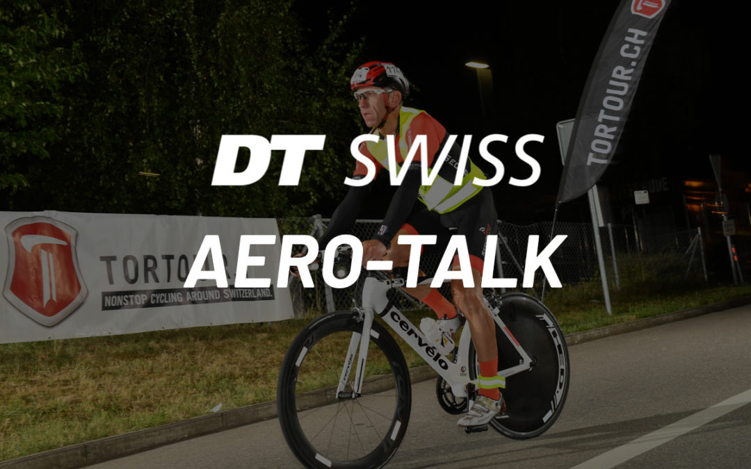 Schneller im Ziel: Aero-Tipps von DT Swiss