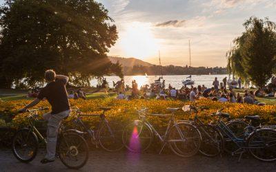 Zweirad-Zürich